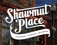 Shawmut Place