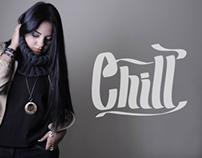Chill Clothing Branding