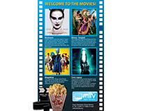 Movies ad