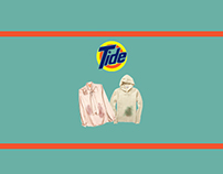 Tide: Mother Knows Best
