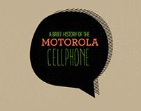 Motorola Cellphone History