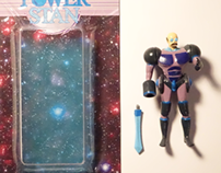 Power Stan: Action Figure