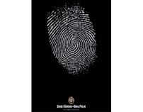 Police Poster Design