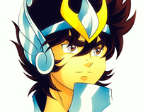 •SEIYA ULTIMATE CLOTH•