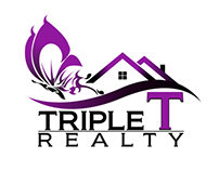 LOGO DESIGN - TRIPLE T REALTY