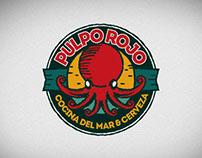 Pulpo Rojo - Comida del mar y Cerveza