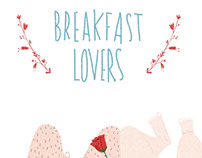 Breakfast Lovers