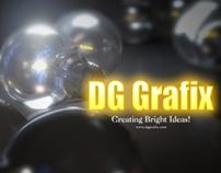DG Grafix Lightbulbs