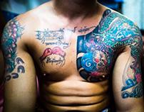 Prison Fights | Bangkok, Thailand