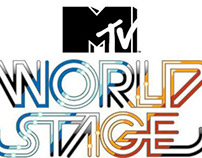 MTV World Stage Monterrey