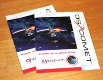 Exigent OS Comet Brochure