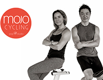 MOJO Cycle:  Indoor Cycling Studio