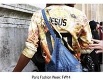 Paris Fashion Week: Street