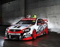 Holden Racing Team 2014