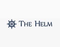 Web Design & Development | The Helm