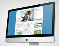 Accent Sales Landing Page