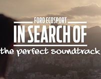 Perfect Soundtrack - Ford EcoSport