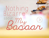 My Basaar | Crush! Issue 31