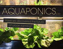 Aquaponics | Crush! Issue 32