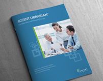 Accent Librarian Solution Brochure