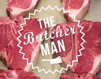 The Butcher Man | Crush! Issue 33