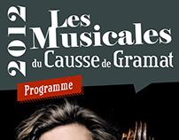 Musicales 2012