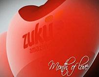 Zuku Valentine's Ident 1