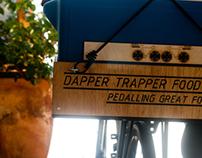 Dapper Trapper | Crush! Issue 32