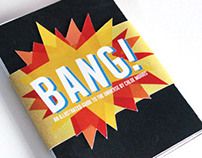 Bang! An Illustrated Guide to the Universe