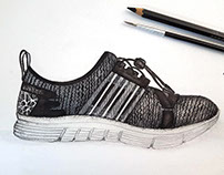 Adidas x pensole