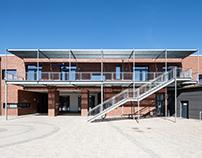 St. Ursula Schule in Lüneburg
