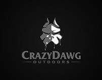 CrazyDawg logo