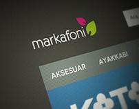 Markafoni Concept Design