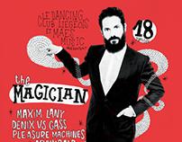 LE CADRAN - Magician