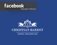 Christian Barret - Facebook timeline