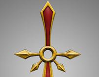 Zenith Sword