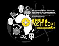 Crea / Afrika en positivo