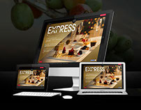 Express by L'OR esspressO