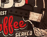 Cafe 535