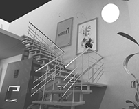 3D - Architecture / House