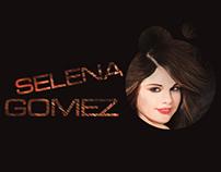 Selena Gomez , My Valentine !