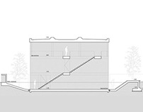 Single-family terraced-housing in Maia