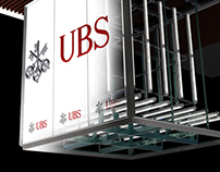 UBS Luminaire, Park Avenue, NYC