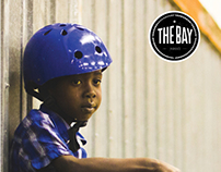 The BAY | SFC | I've Got a Name -- Fundraiser