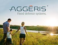 Aggeris Flood Defence