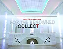 Stedelijk Museum Promo