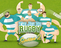 TheJeuDeRugby.com