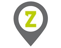 Maqueta para sitio web SITIOZERO