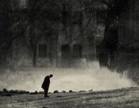 Almas del silencio