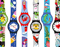 Swatch Watches Ltd